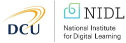 National Institute for Digital Learning