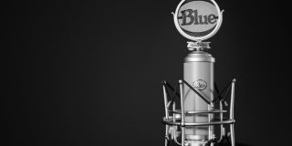 Photo of microphone by Kelly Sikkema on Unsplash