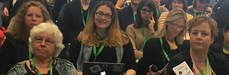 From OER10 to OER18: OER grows up – Guest post by Gabi  Witthaus