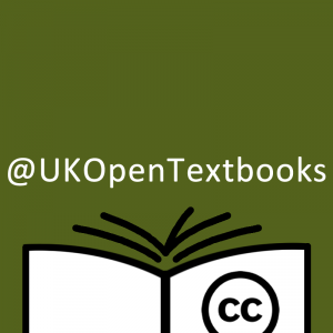 UK Open Textbook logo