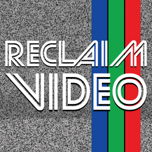Reclaim Video logo